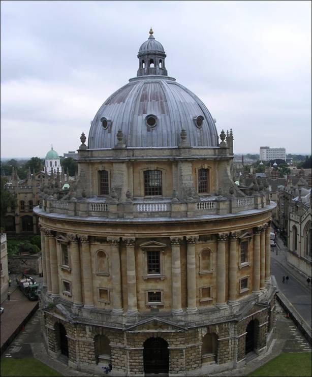 Оксфорд англ oxford город в