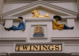 томас твайнинг познакомился с чаем